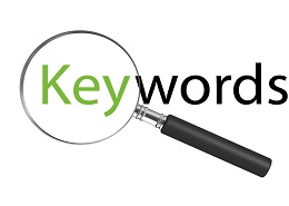 Optimized Keywords